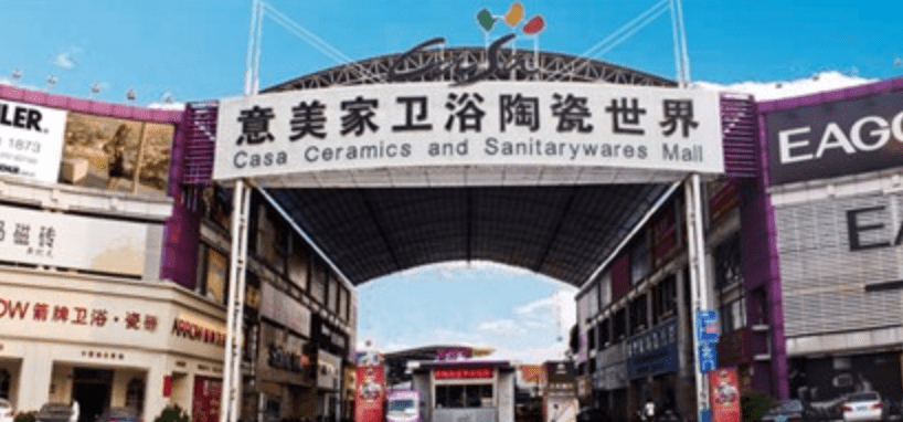 Casa Ceramics Sanitary Wares Mall