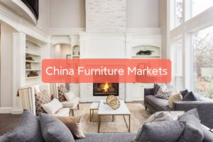 China Furniture Markets